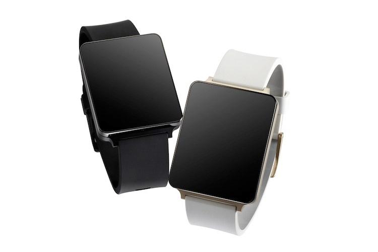 تیزر ویدیویی ساعت هوشمند اندرویدی G Watch