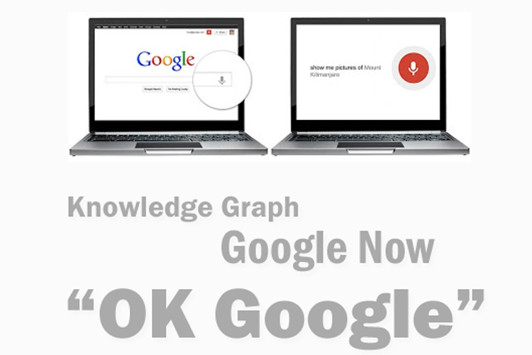 اضافه شدن قابلیت Ok Google به کروم