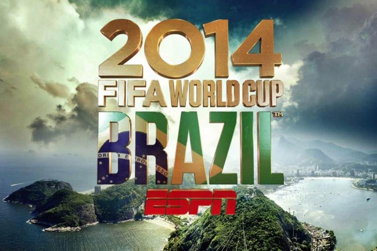 لذت تماشای جام جهانی با تحلیل مجازی ESPN