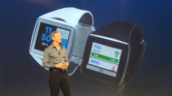 آشنایی با ساعت هوشمند taq