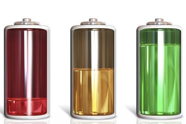 علت کاهش عمر باتریها در طول زمان