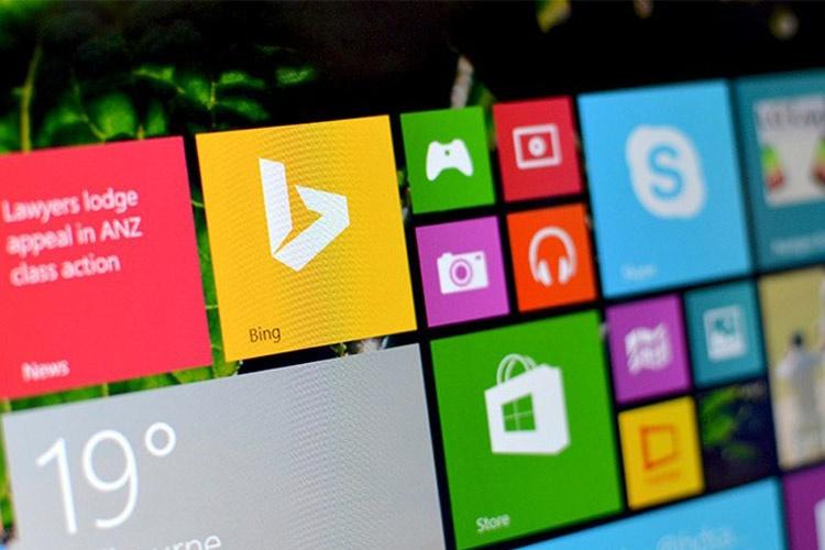عرضهی نسخهی ارزان قیمت ویندوز 8.1 بههمراه Bing