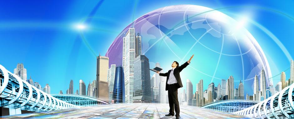 اهمیت و نقش فناوری اطلاعات در توسعه اقتصادی