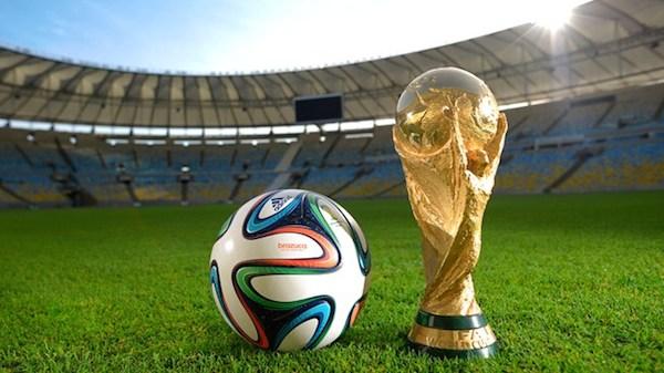 تجارتی میلیارد دلاری به نام جام جهانی فوتبال