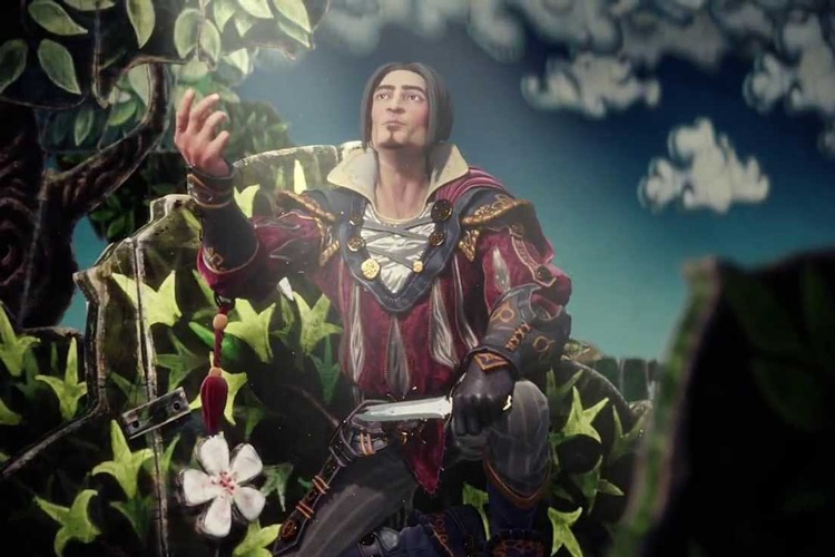 معرفی Fable Legends برای XBOX One