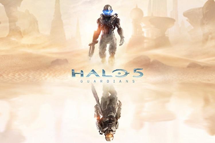 بازی Halo 5، پاییز ۲۰۱۵ برای ایکسباکس وان منتشر میشود