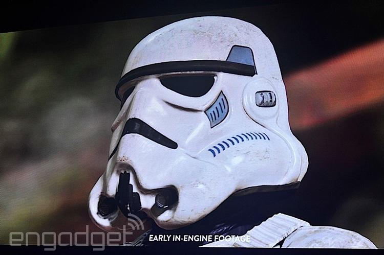معرفی نسخه جدید Star Warsتوسط EA