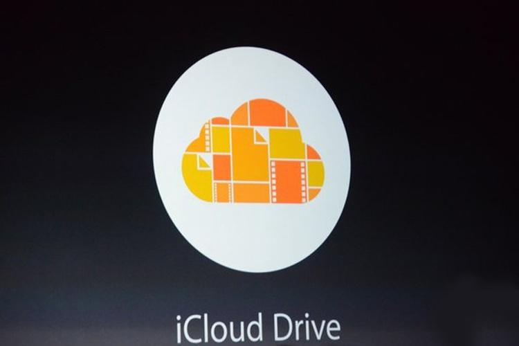 معرفی iCloud Drive از سوی اپل برای رقابت با دراپباکس