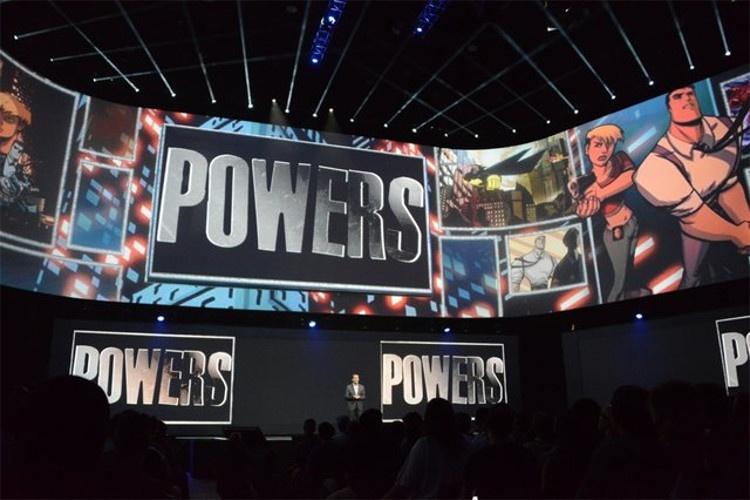 معرفی مجموعهی نمایشی Powers برای PlayStation
