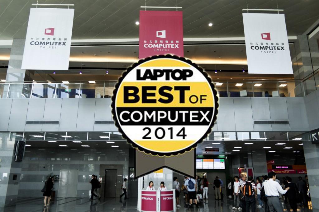 بهترینهای کامپیوتکس ۲۰۱۴