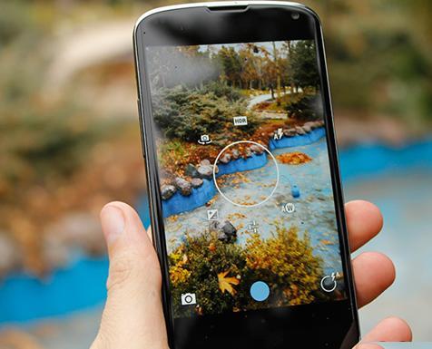 بهترین اپلیکیشنهای رایگان عکاسی برای اندروید! (همراه لینک دانلود)