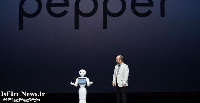 کمک به معلولان با صندلی هوشمند و ربات فهمیده!