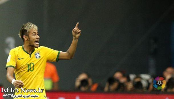 سود جام جهاني فوتبال براي شبکه هاي اجتماعي
