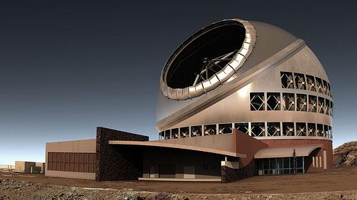 غول پیکرترین و پیشرفته ترین تلسکوپ ها