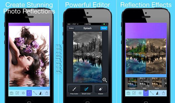 اپلیکیشن های دوربین اندروید و iOS برای گرفتن عکسهای متفاوت!