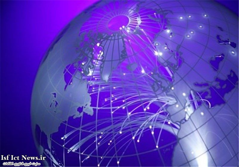زیرساختهای خراب مشکل اصلی اینترنت کشور