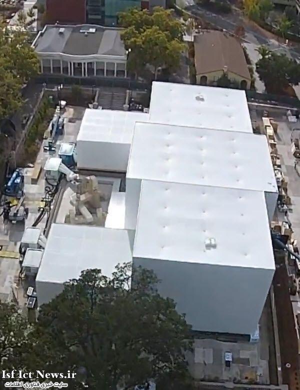 9 7 2014 11 07 22 AM رازهای ساختمان سفید اپل ؟!