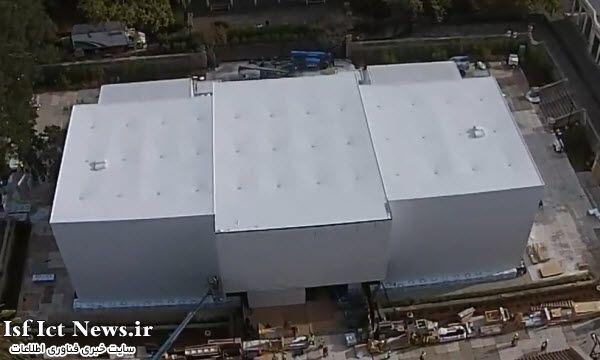 9 7 2014 11 07 47 AM رازهای ساختمان سفید اپل ؟!
