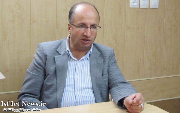 رییس سازمان نصر کشور : آمادگی کامل بخش خصوصی برای اجرای پروژههای توسعهی دولت الکترونیک