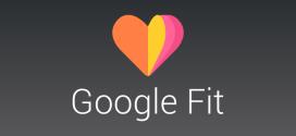 اپلیکیشن Google Fit برای ثبت فعالیت های ورزشی