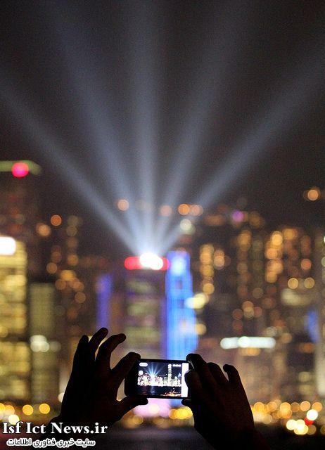 بهترین گوشی های هوشمند مناسب عکاسی در شب