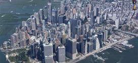 نسخه جدید Google Earth برای اندروید