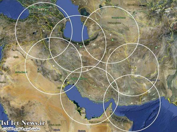 رادار ارائه تصویر جامع ترافیک هوایی توسط پژوهشگران ایرانی
