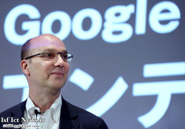 اندی رابین پدر اندروید گوگل را ترک کرد !