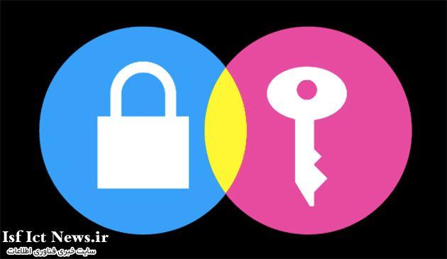 امنیت در اپلیکیشن های پیام رسان