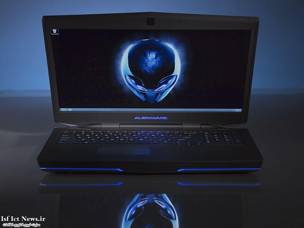 Alienware 17 1024x767 بهترين لپ تاپ هاي سال ???? از نگاه PCWorld
