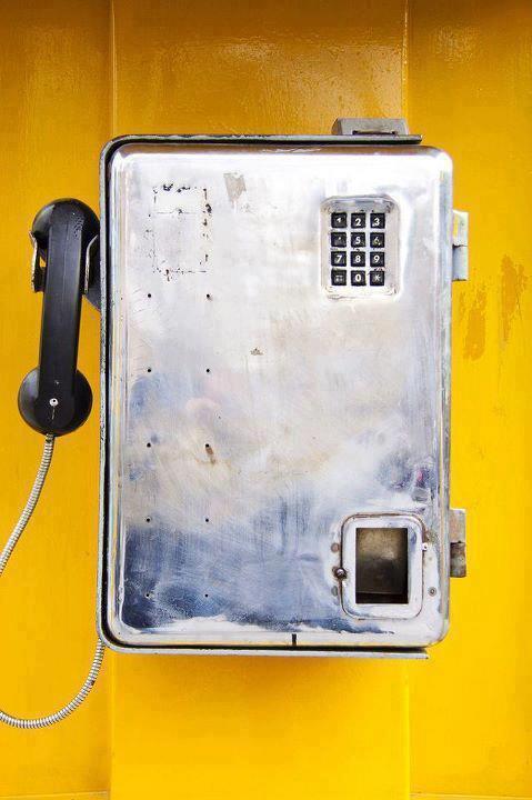 سخنگوی شرکت مخابرات ایران : استفاده از کیوسک تلفن برای وایفای شهری