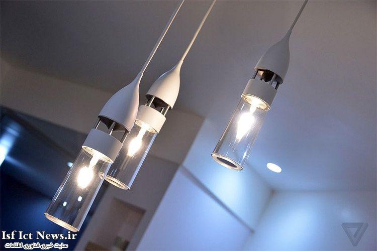 سونی اسپیکری کلاسیک با قابلیت ایجاد روشنایی معرفی کرد