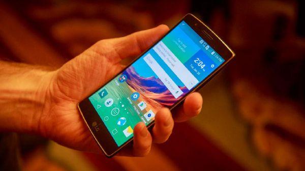 مهم ترین موبایل های نمایش داده شده در CES 2015