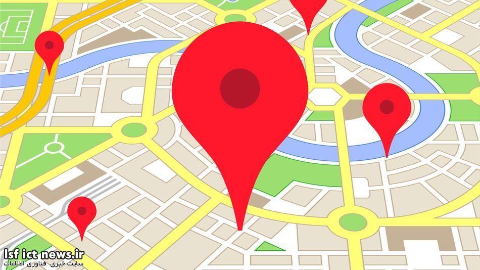 هر آنچه که لازم است در مورد نقشه گوگل بدانید