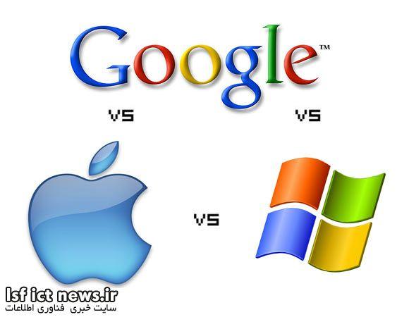 شرکت های فناوری اطلاعات در راس با ارزش ترین برندهای جهان