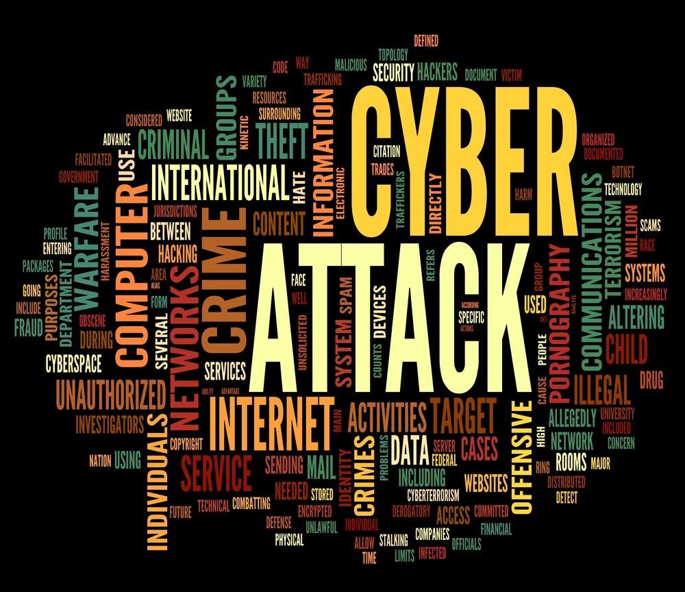 چین و آمریکا در صدر فهرست ۱۰ کشور مبداء حملات سایبری