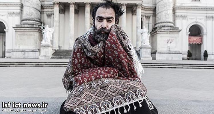 عکاس ایرانی برنده مسابقه عکاسی سونی
