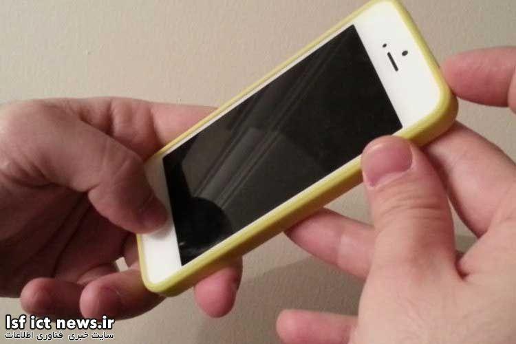 چگونه از صفحهی تلفنهوشمند خود اسکرینشات تهیه کنیم؟