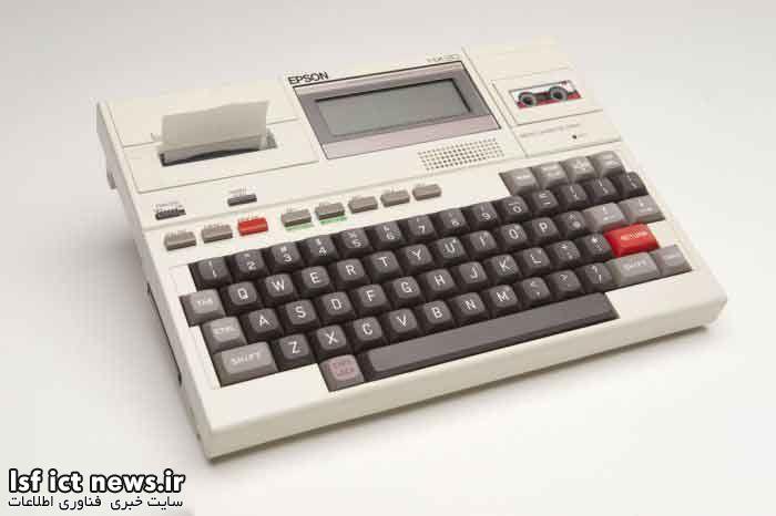 انقلابگر صنعت کامپیوتر و اولین لپ تاپ جهان