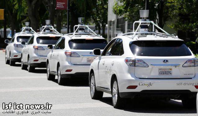 با ظهور خودروهای بدون راننده هزاران شغل از بین می رود