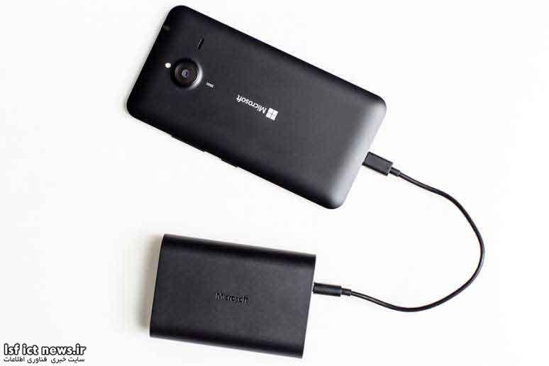 رونمایی مایکروسافت از سه باتری Portable Dual جدید؛ شروع قیمت ها از 35 دلار