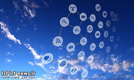 توسعهی شبکهی فیبر نوری و افزایش پهنای باند اینترنت به ۲۰۷ گیگابایت