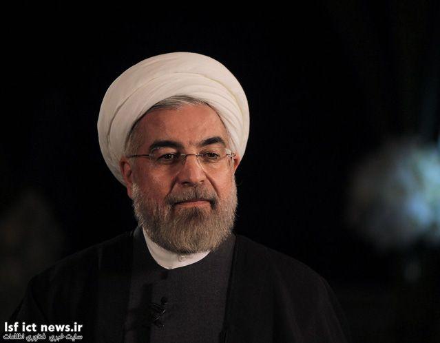 روحانی: میخواستند شبکههای اجتماعی را تعطیل کنند، من مخالفم