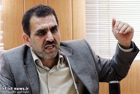 مدیرعامل مخابرات استان اصفهان :اختلالات اینستاگرام در بستر اینترنت مخابرات اصفهان را رد میکنم