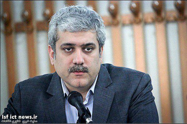 حوزه ICT ایران از بزرگترین بازارهای در حال رشد است