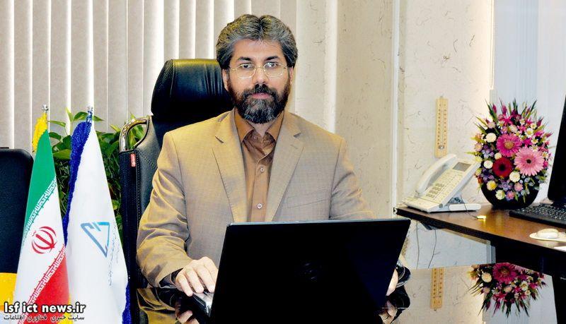 اجراي عمليات برداشت اطلاعات مکاني دفع آب هاي سطحي در 14 منطقه شهرداري
