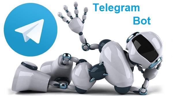 درباره ربات های تلگرام و شایعه جاسوسی آنها