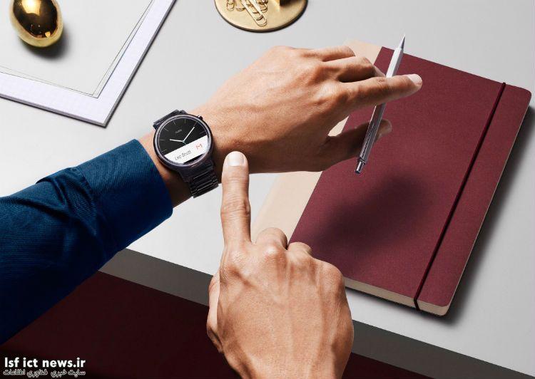 بهترین ساعتهای هوشمند معرفی شده در IFA 2015