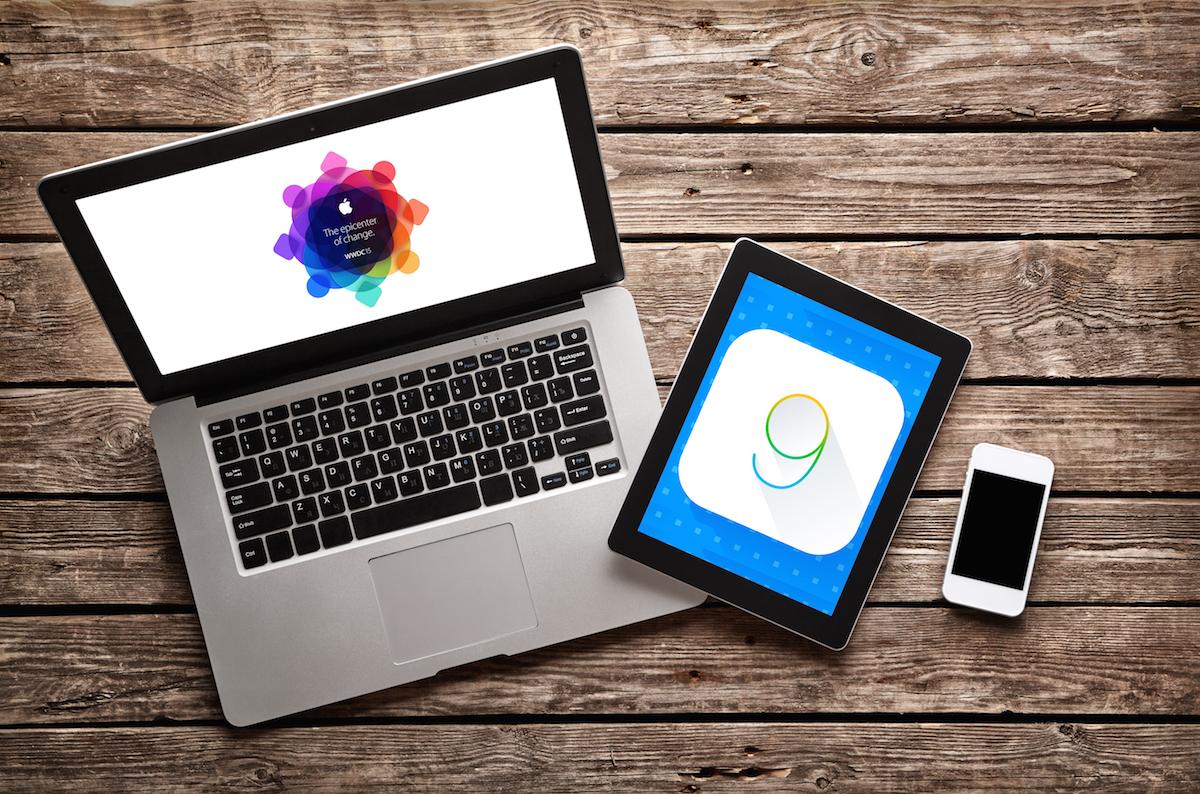 ترفند های برای بهتر کار کردن با iOS 9