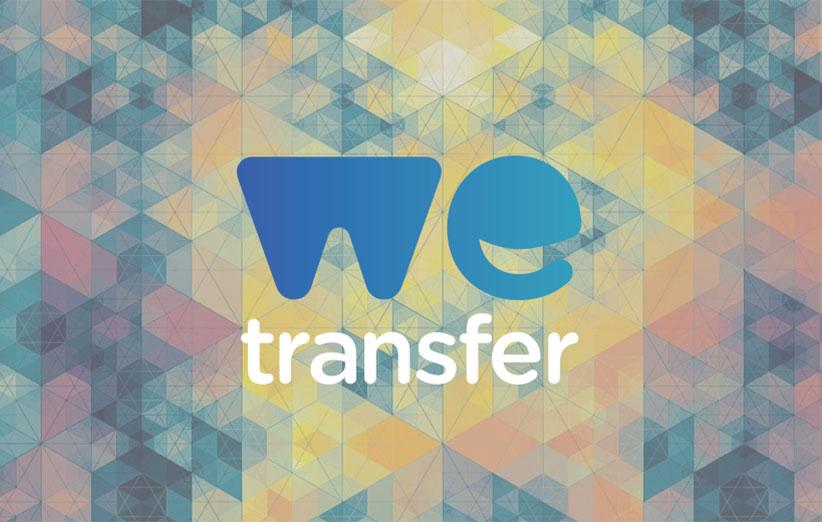 ارسال فایل های حجیم با سرویس WeTransfer